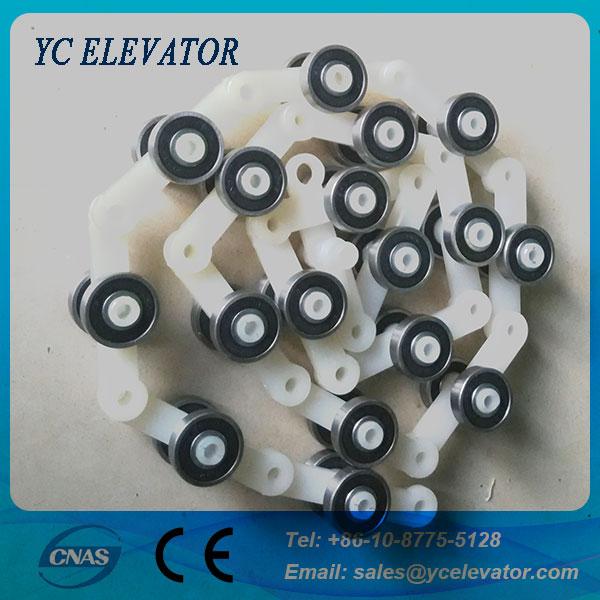 Elevator Pulley Chain Schindler 9300